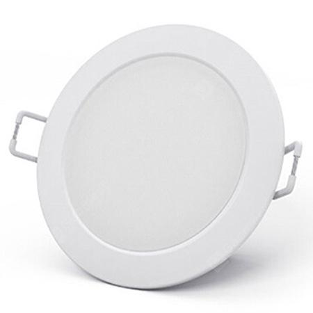 Xiaomi PHILIPS Zhirui Justerbar Farvetemperatur Downlight - HVID