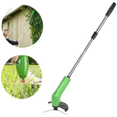 Hand-held Cordless Weed Trimmer