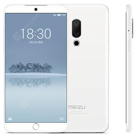 MEIZU 15 4G Smartphone Global Version