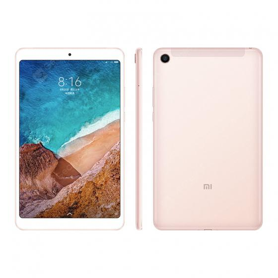Vi 4 Xiaomi Pad Tablet PC + 3GB 32GB - GOLD 8.0 9 MIUI tommer Snapdragon 660