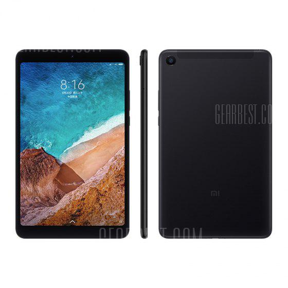 Xiaomi Mi Pad 4 Tablet PC 3GB + 32GB - BLACK