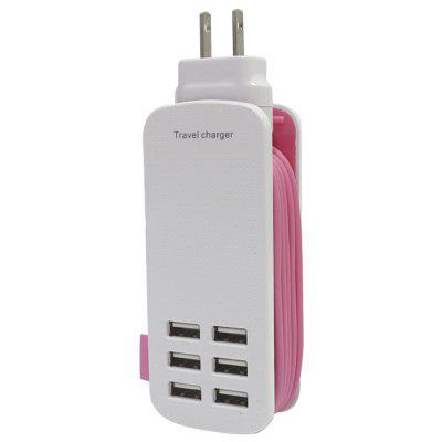 Travelling Fast Charger for iPhone / HUAWEI 1PC