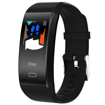 TenFifteen TF6 Smart Bracelet 0.96 inch Color Screen