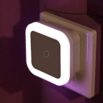 Lampa indukcyjna LED Smart Night z lampką nocną