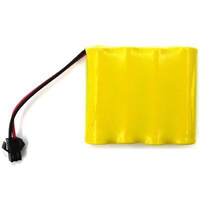 9118 - 15 Dry Battery Pack for Flytec 9118 Remote Control Car