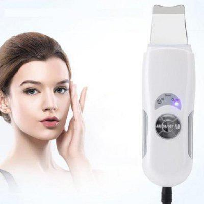 Electric Face Cleansing Instrument