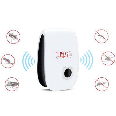 Ultrasonic Pest Repeller Electronic Mouse Control Tool
