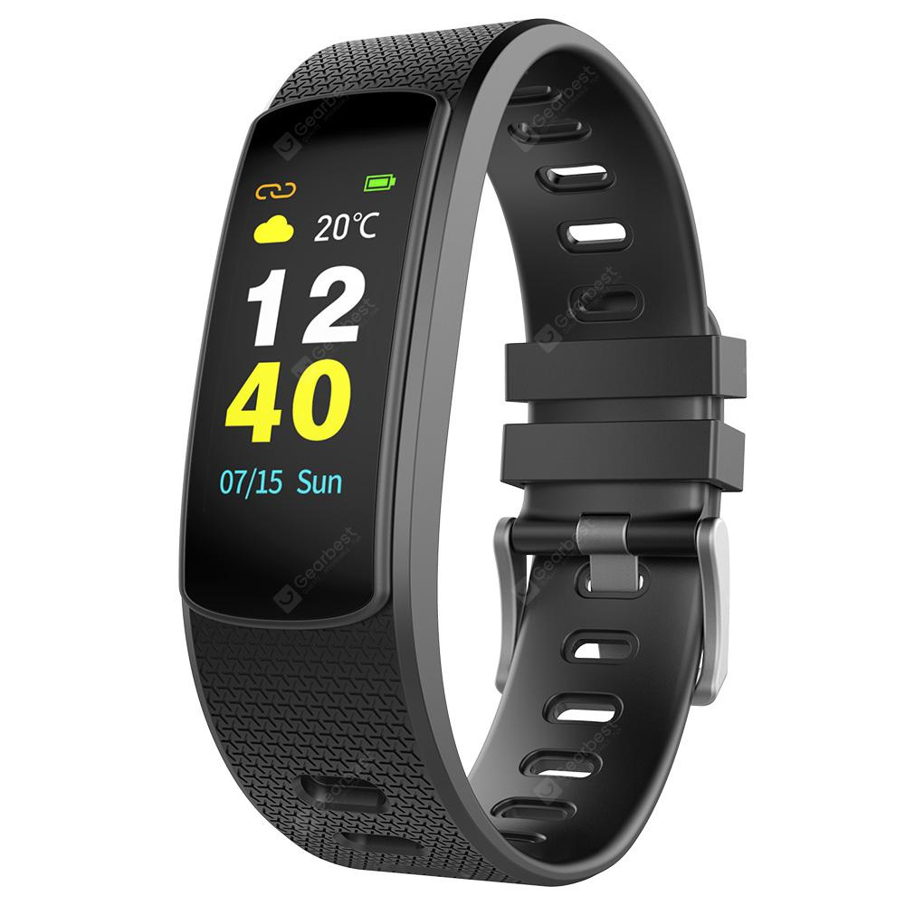 IWOWN i6HR C Sports Smart Bracelet 0.96 inch TFT Color Screen