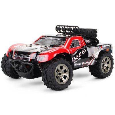 1885 - A 2.4G 1/18 18 km / h Drift RC Off-road Car RTR Toy