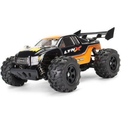 S600 2.4G 1/22 30 km / h Drift RC Off-road Car RTR Toy