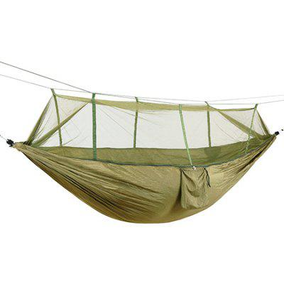 Lightweight Durable Folding Hammock for Camping