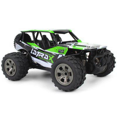 1812 - B 2.4G 1/18 18km/h Drift RC Off-road Car RTR Toy