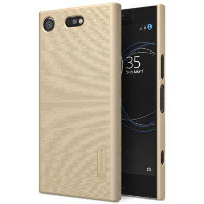 Compact Scrub PC Protective Phone Case for Sony Xperia XZ1