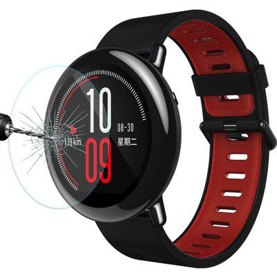 Hat - Prince Screen Protective Film for AMAZFIT Smart Watch 2PCS