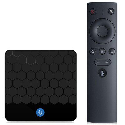 X88 Mini Android TV OS TV Box