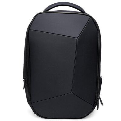 Xiaomi Geometric Splicing Reflective Water-resistant Backpack