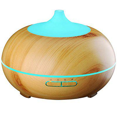GDAS 2507EU Aroma Diffuser 300ML Essential Oil Diffuser Electric Ultrasonic Humidifier