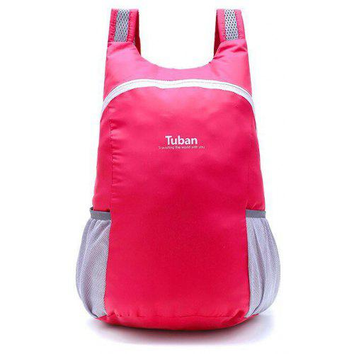 the cheapest pre order separation shoes Tuban Ultralight Foldable Backpack 1pc Sale, Price & Reviews ...