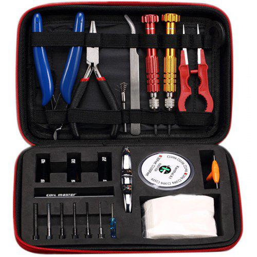 KUKEN TECH V3 VAPOR Tool Kit