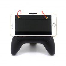 Joystick Gamepad Controller with Cooling Fan