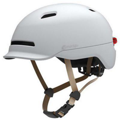 Smart4u Casco de Flash de Xiaomi Youpin