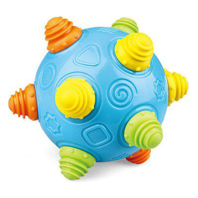 Digo Baby Educational Music Vibration Dancing Ball Toy
