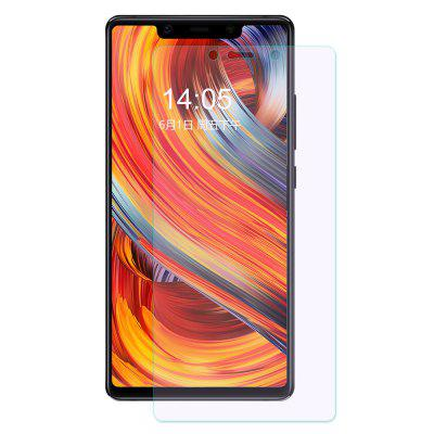 Hat - Prince 2.5D Arc Blue Light Protection Tempered Glass Screen Protector Film for Xiaomi Mi 8 SE