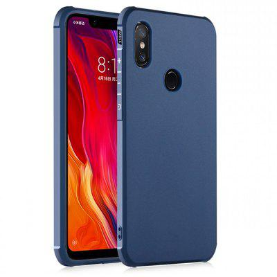 Luanke Exquisite TPU Case Cover for Xiaomi Mi 8 SE