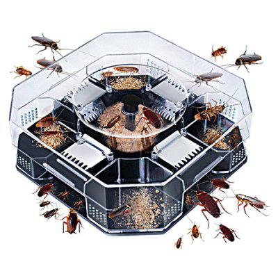 Reusable Cockroach Trap Biologic Pest Catcher