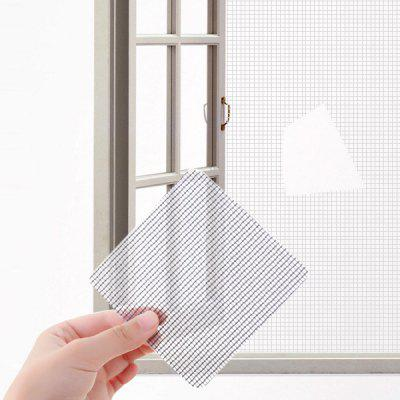 Screen Window Repair Mesh Hole Pasted Mosquito Net 3pcs
