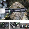 LAOA Chargeable Diving Tactical LED Flashlight - NIGHT