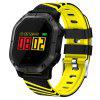 K5 Smart Watch - YELLOW