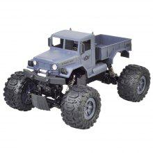 ZG - C1231W 1/12 Waterproof RC Car Crawler Desert Truck RTR