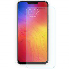 Hat - Prince 2.5D Arc 0.26mm Tempered Glass Screen Protector Film for Lenovo Z5