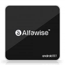 Today's Exclusive Brand limited time deals: Alfawise A8 TV BOX $29, Alfawise T1 Mini PC $180, and more