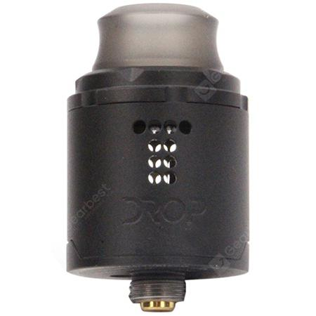 Digiflavor DROP ONLY RDA - BLACK