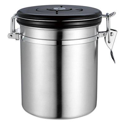 Stainless Steel Seal Container