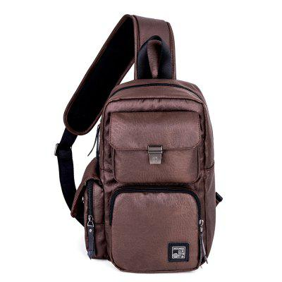 Hombre Crossbody Sling Chest Bags