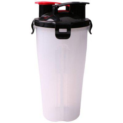 Practical Outdoor 350ML Dual-use Cup for Pet