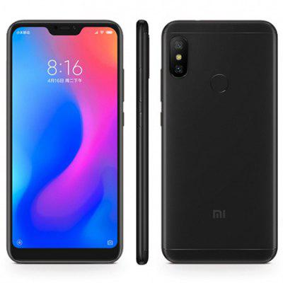 Xiaomi Redmi 6 Pro 5.84 inch 4G Phablet English and Chinese Version
