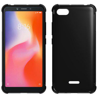 Luanke Anti-fall TPU Protective Phone Case for Xiaomi Redmi 6A