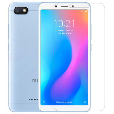 NILLKIN Frosted Protective Film for Xiaomi Redmi 6 / 6A
