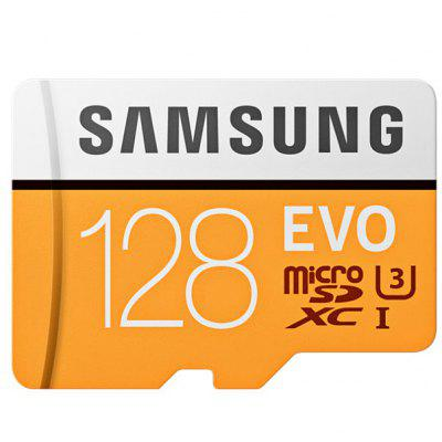 Samsung EVO Ultra Micro SDXC UHS-3 professionele geheugenkaart