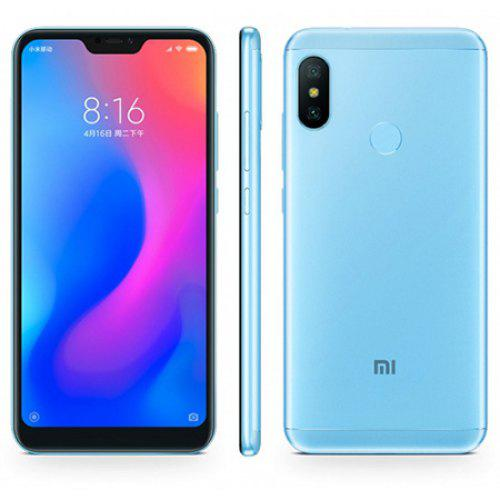 e70d5e3242873 Xiaomi Redmi 6 Pro 5.84 inch 4G Phablet English and Chinese Version ...