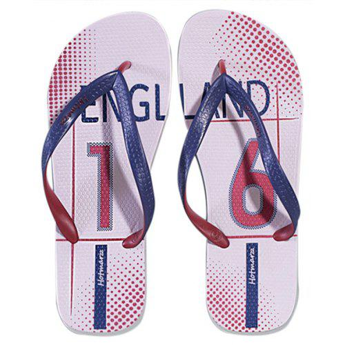 0061588ac0f Hotmarzz World Cup Men Stylish Flip-flops Slippers from Xiaomi Youpin