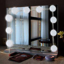 LED Mirror Front Light Strip