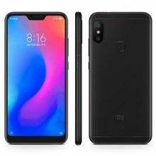Xiaomi Redmi 6 Pro 4G Phablet English and Chinese Edition