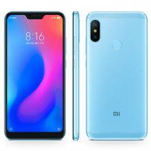 Xiaomi Redmi 6 Pro 4G Phablet English and Chinese Release