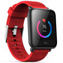 Q9 Waterproof Sports Smart Watch for Android / iOS