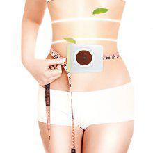 Slimming Patch Weight-losing Navel Sticker 10PCS